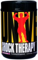 Universal Nutrition Shock Therapy 850 гр