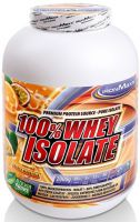 IronMaxx 100% Whey Isolate 2000 гр