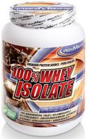 IronMaxx 100% Whey Isolate 750 гр