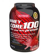 Nutrend Whey Core 100 2250 гр