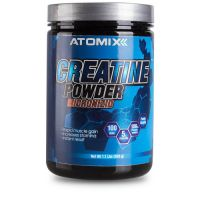 Atomixx Creatine Powder 500 гр